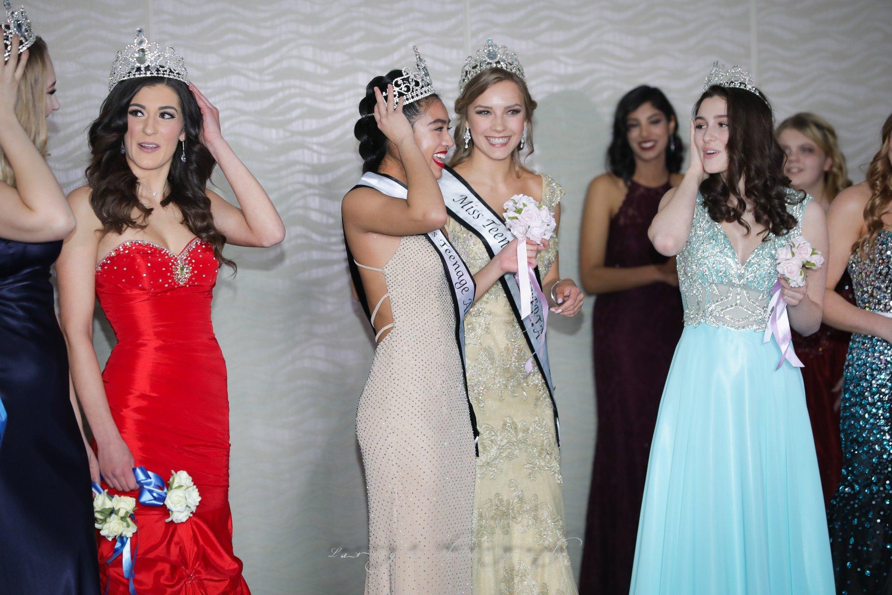 Miss Teenage Alberta 2018 - MALIYA C.