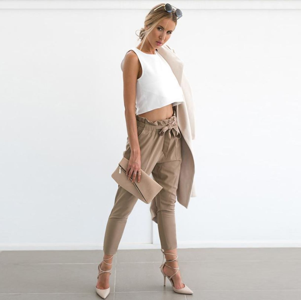 Lady Oak Trousers - $55.96 CAD