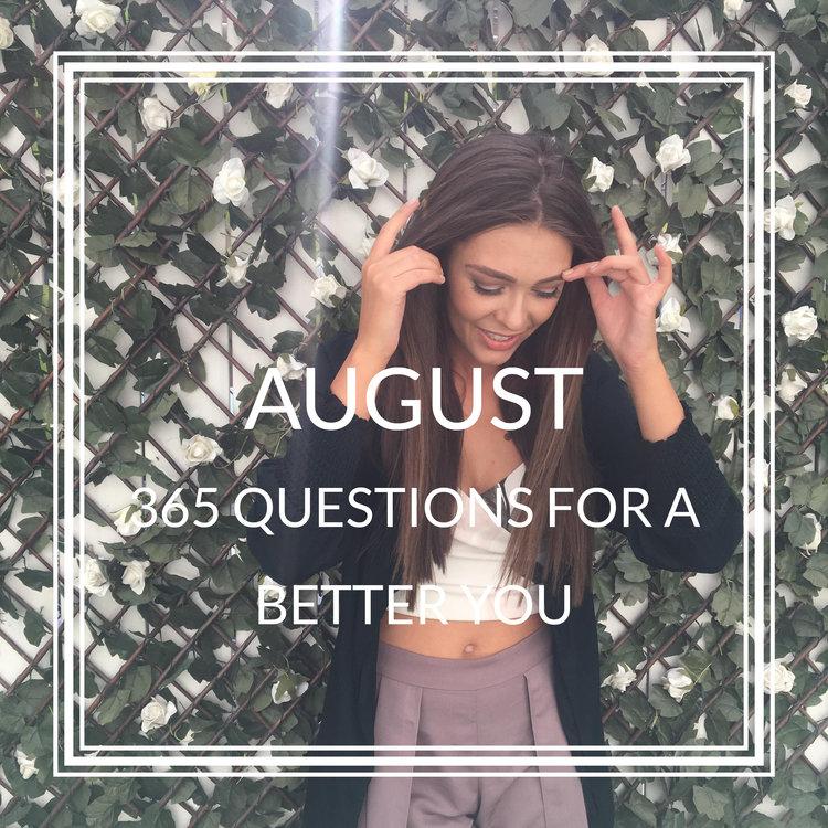 AUGUST EDITION: MATTEA HENDERSON