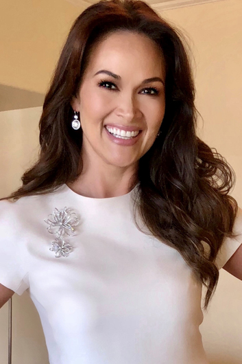 BUI SIMON - Former MISS UNIVERSE, Founder of Angels Wings Foundation International, United Nations Goodwill Ambassador, contributing Founder of the Tech for Thailand Program.