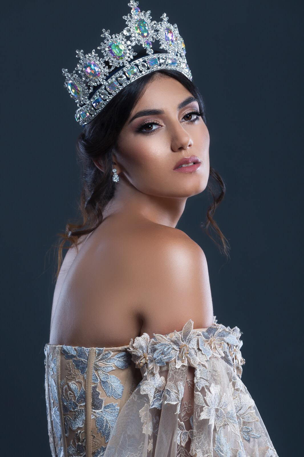 FRANCESCA MIFSUD - There are very few delegates that I have met in my time competing that are as passionate about sharing the beauty of their country and their people. Thank you for understanding what it takes to be a true queen! I wish I could have met you during our time at Intercontinental but I will always cheer you on.