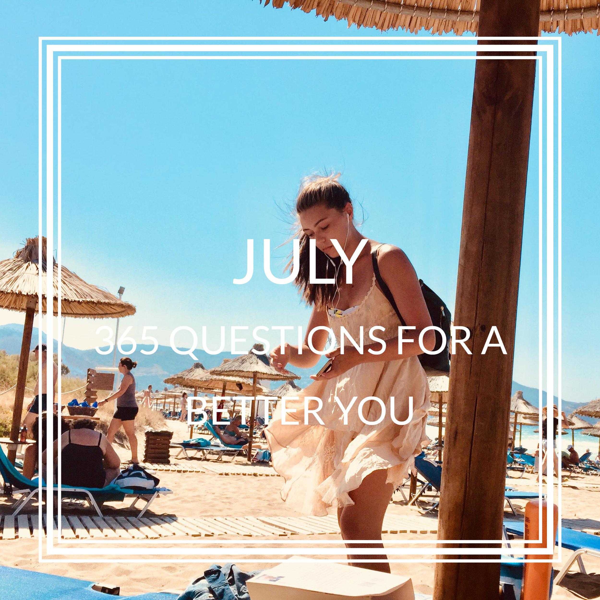 JULY 18, 2018
