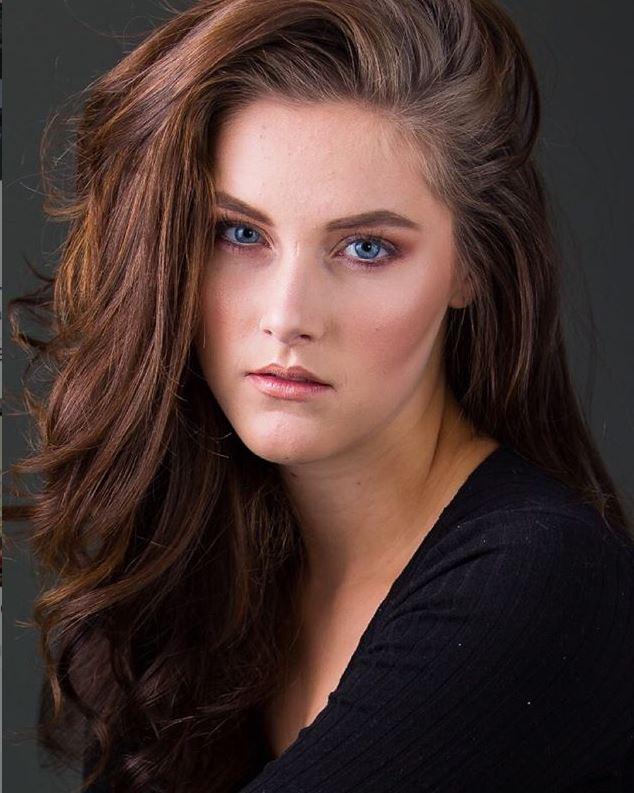 Jamie Vanderberg - @missjaimeyvonne