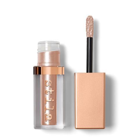 Magnificent Metals Shimmer & Glow Liquid Eye Shadow - SHADE: KITTEN, Shimmering Vibrant Nude Pink $31..00 CDN