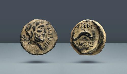 İspanya, Carteia.  c.  MÖ 100-43