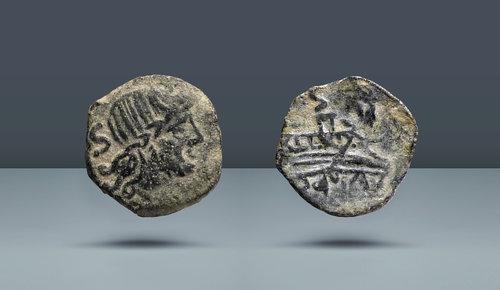 Roma İspanya, Cumhuriyetçi Roma'nın Yerli taklidi.  c.  MÖ 100