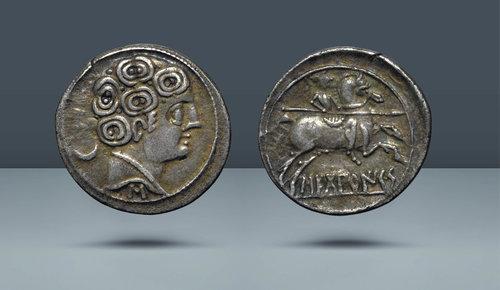 Iberia, Sekobirikes.  c.  130 - MÖ 1. yüzyıl başları