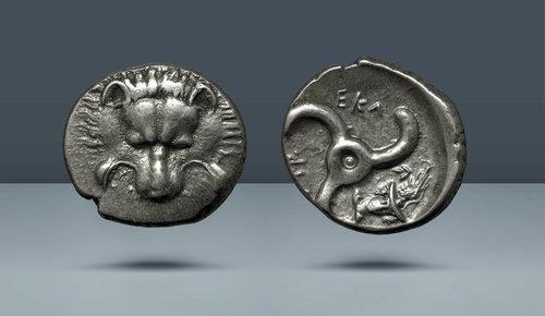 Likya Hanedanları, Perikles.  c.  MÖ 380-360
