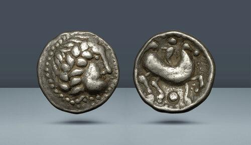 Doğu Avrupa'da Keltler.  c.  MÖ 3. yüzyıl