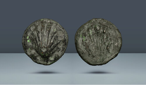 Roma Cumhuriyeti, Anonim Oyuncular.  Roma, c.  MÖ 265