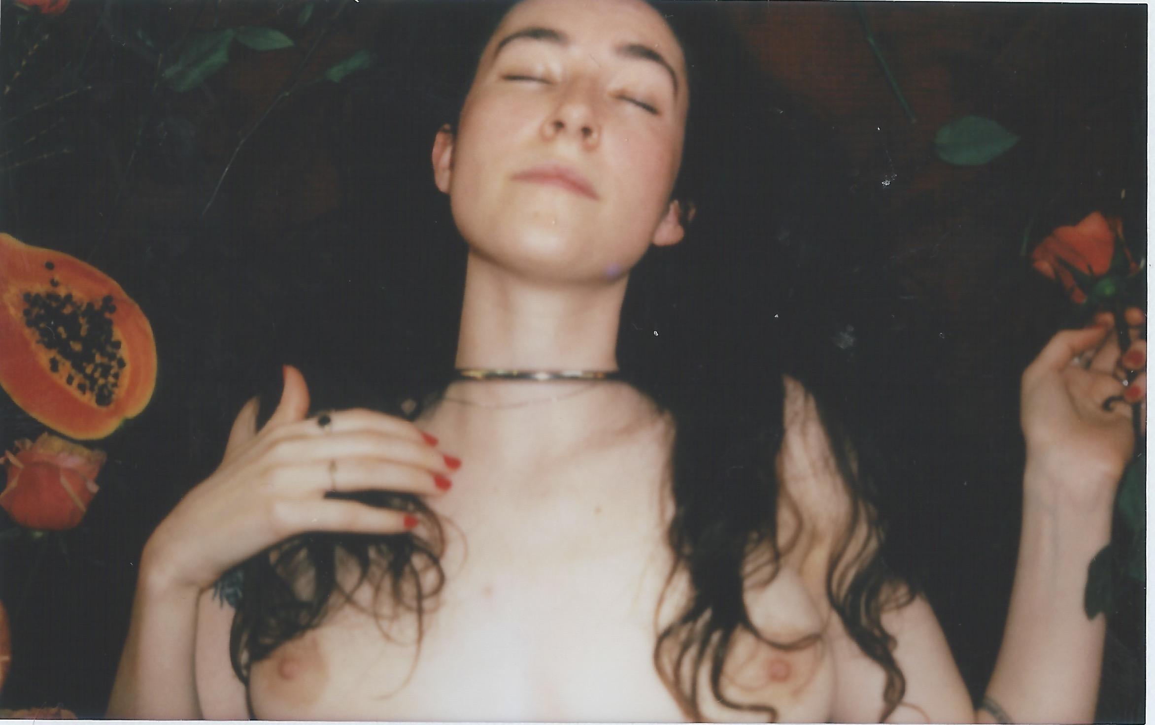 Isabella Frappier Sex Magic Podcast