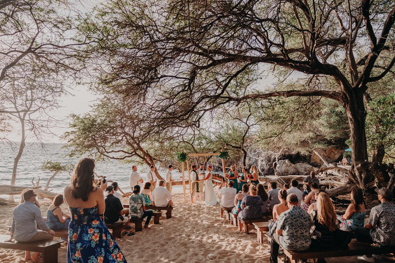 Sonia Primerano Photography Hawaii Big Island Kona Waimea Hilo Beach Wedding Elopement Intimate Haley Jared