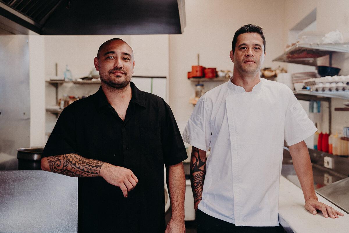 Sonia Primerano Photography Hilo Hawaii Kona Big Island Food Styling Chef Content Creation Digital Media