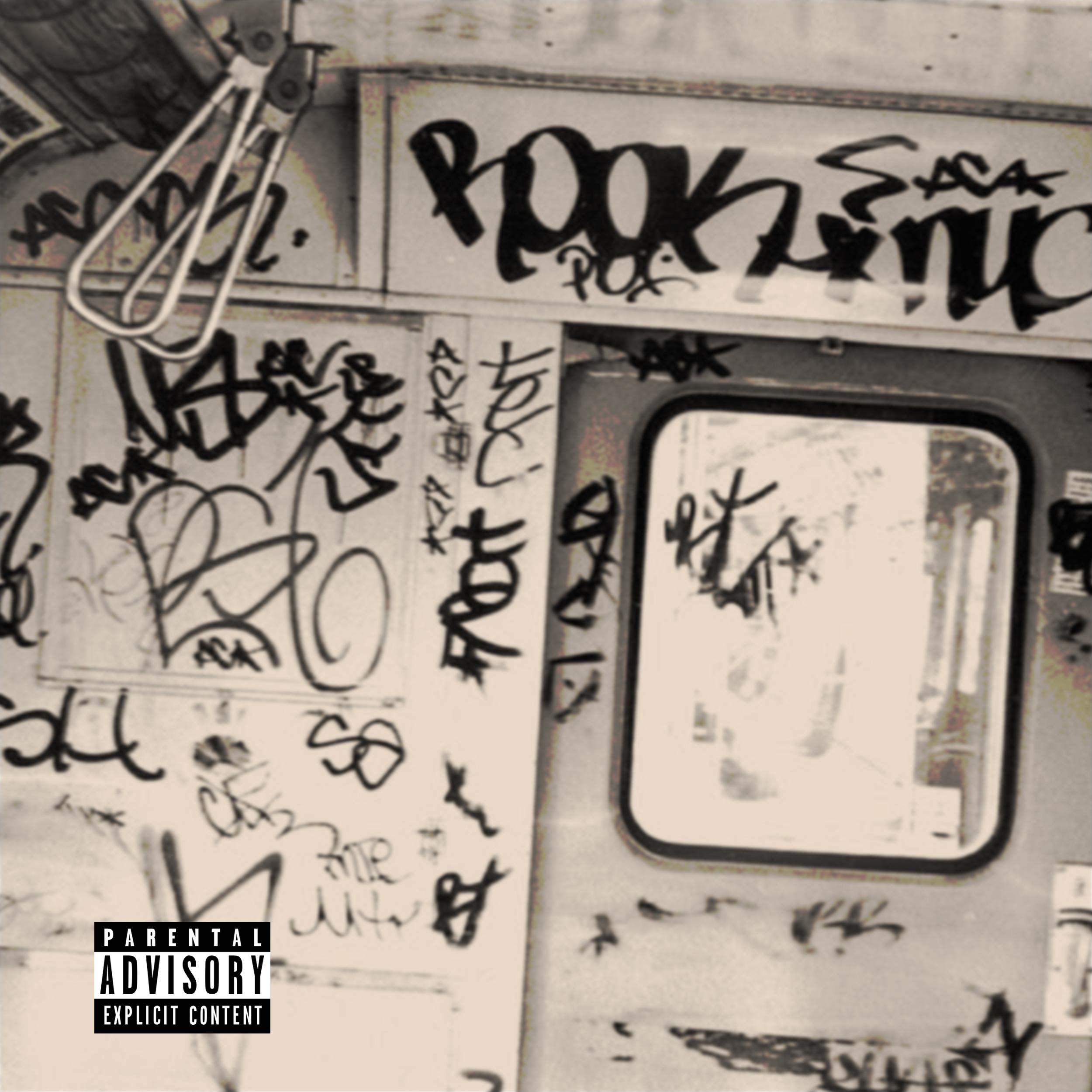 Etched x Osiris M. - UG EP