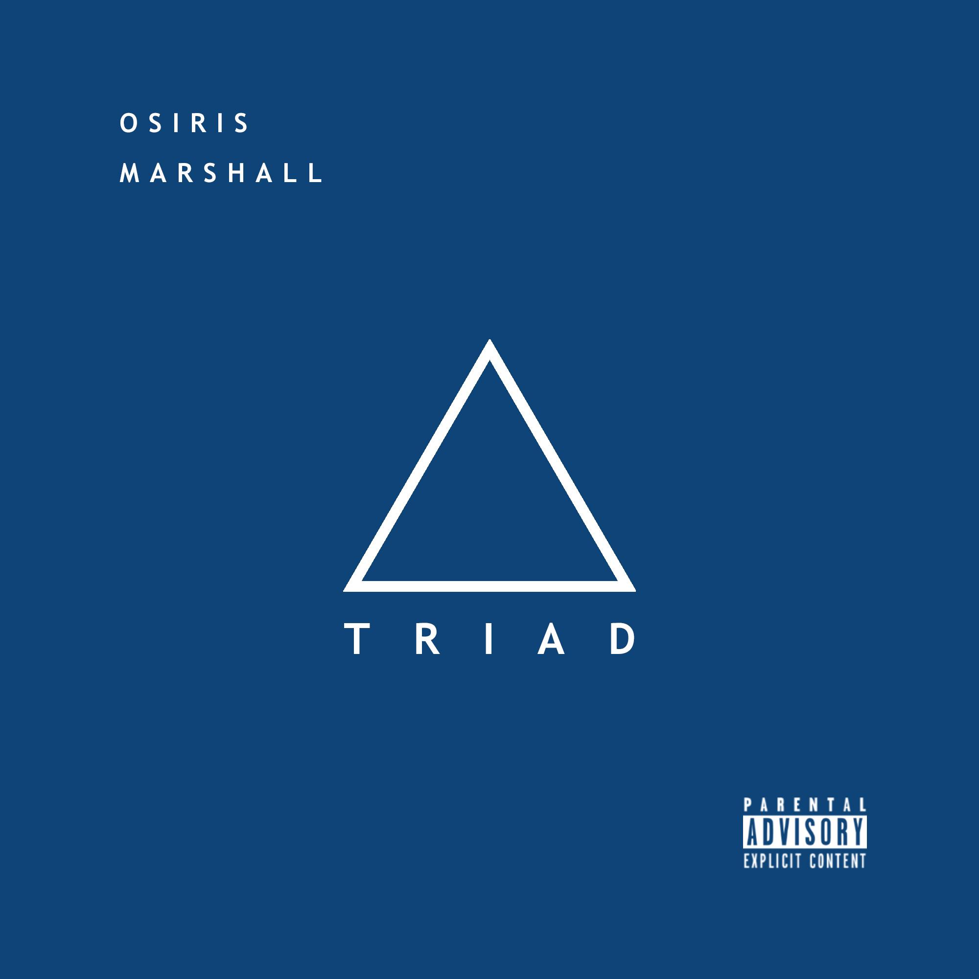 TRIAD - EP