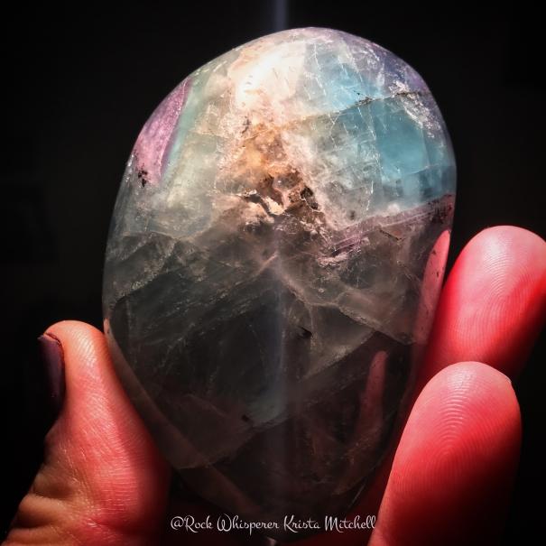 Fluorite beauty / krista-mitchell.com