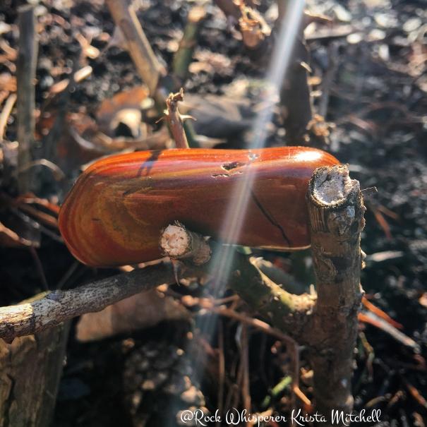 Red jasper / krista-mitchell.com