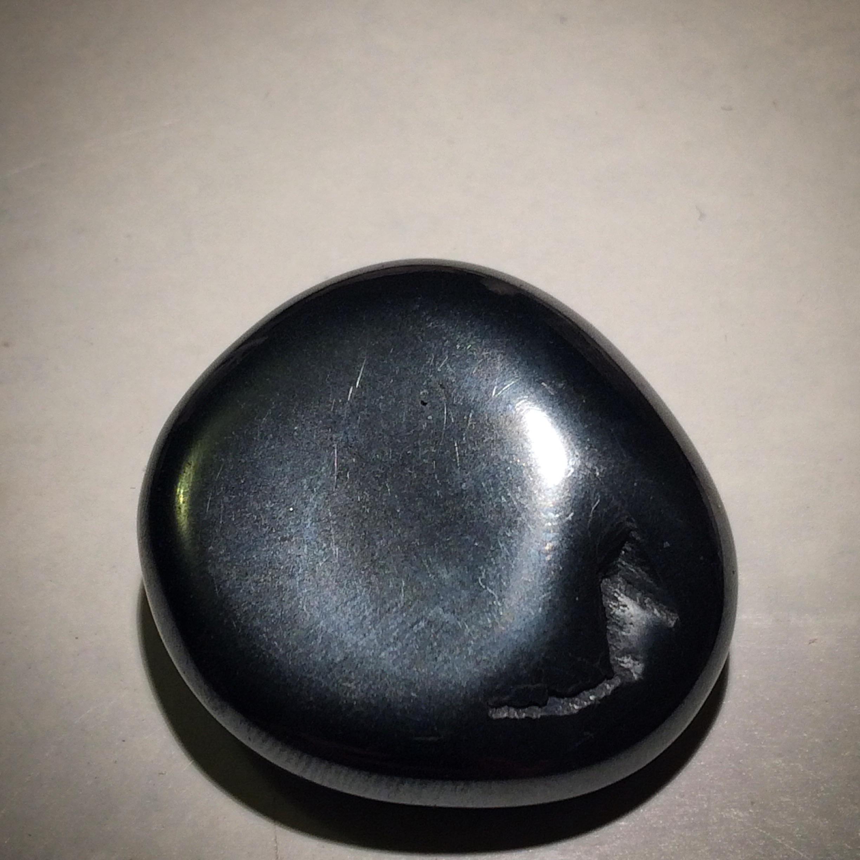 Hematite / krista-mitchell.com