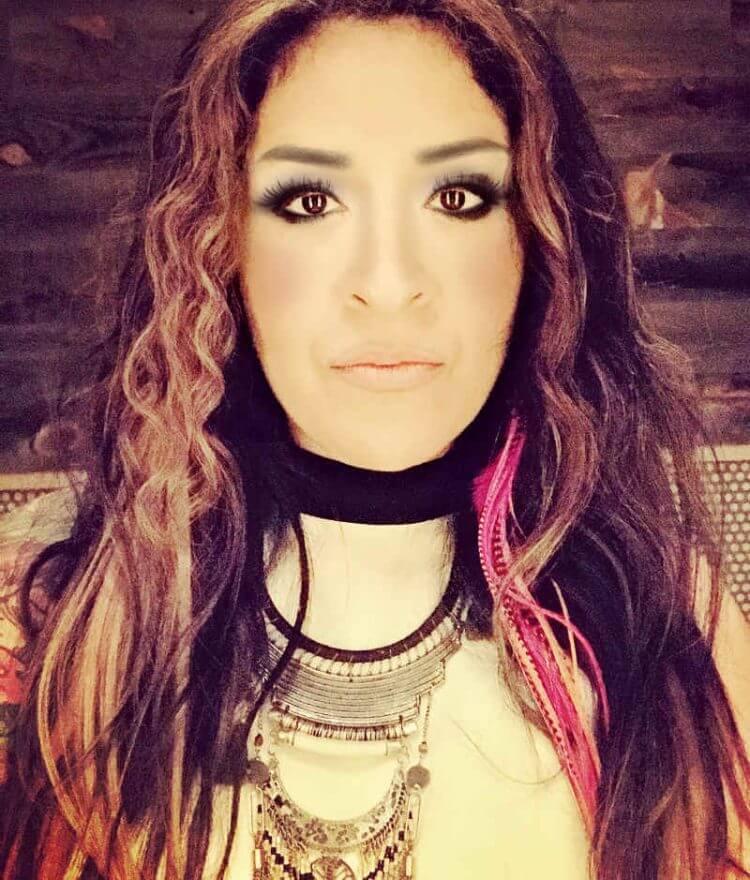 Chriselda Pacheco