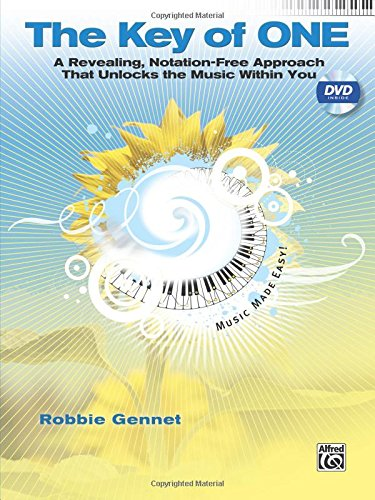 Learn to play piano with Robbie's revolutionary home study course.