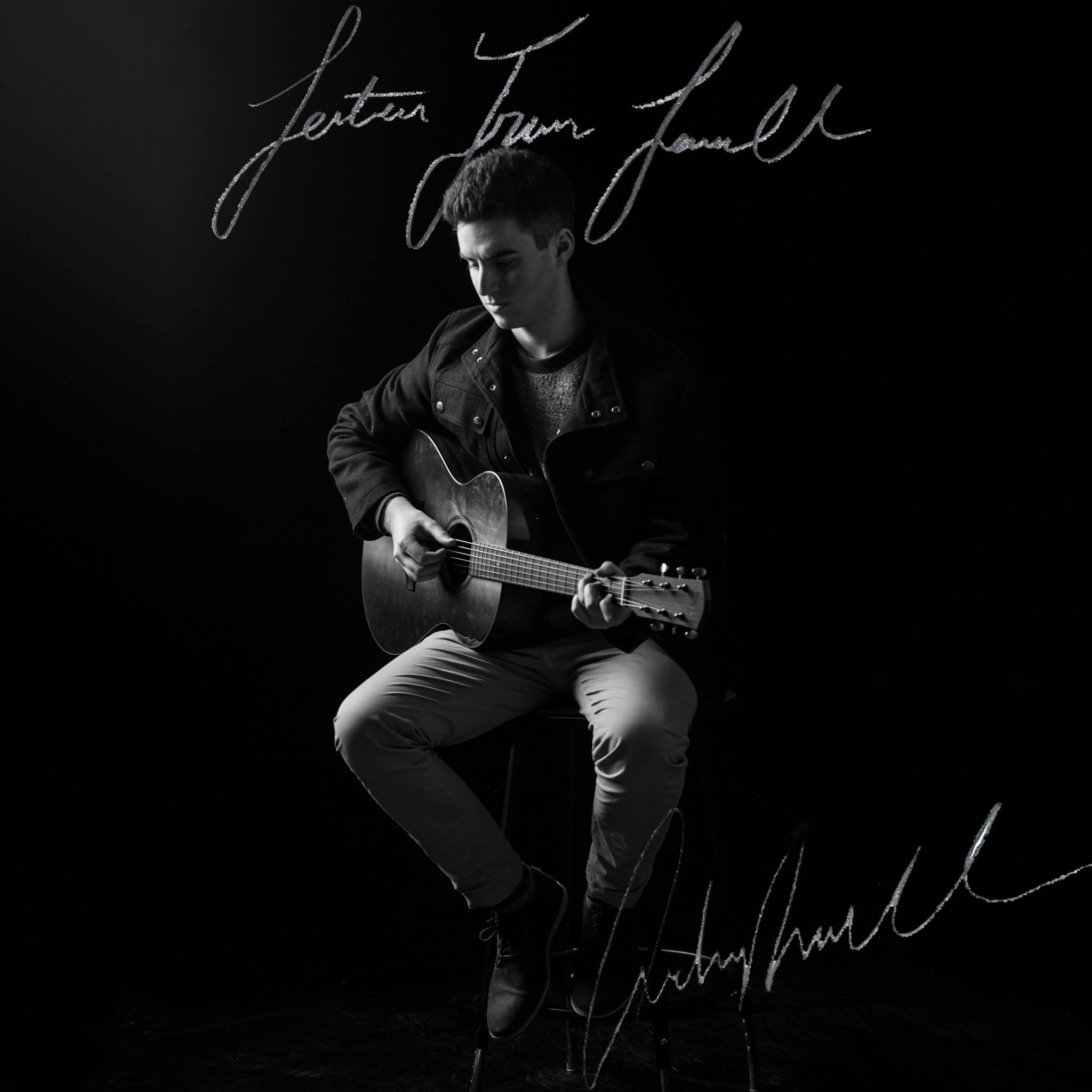 Andrew Marshall, Singer-Songwriter based out of Lowell, MA. Draws inspiration from artists such as John Mayer, Jason Mraz, and Ed Sheeran. Performing locally and around the Boston area. Debut EP Letters From Lowell out now on iTunes, Apple Music, Spotify, and Amazon.  Visit his website to view his music:  www.awmarshallmusic.com