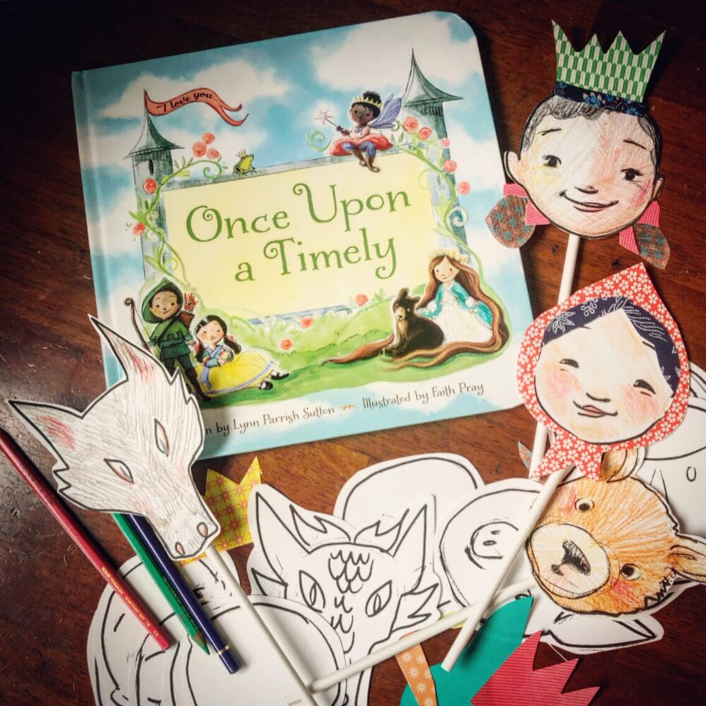fairy tales - Pre /K: puppets, fairy tales,character hunt, retellings1-2nd: puppets, fairy tale elements, character hunt, retellings3-5th : fairy tale elements, mix-ups, retellings, adverbs, puppets