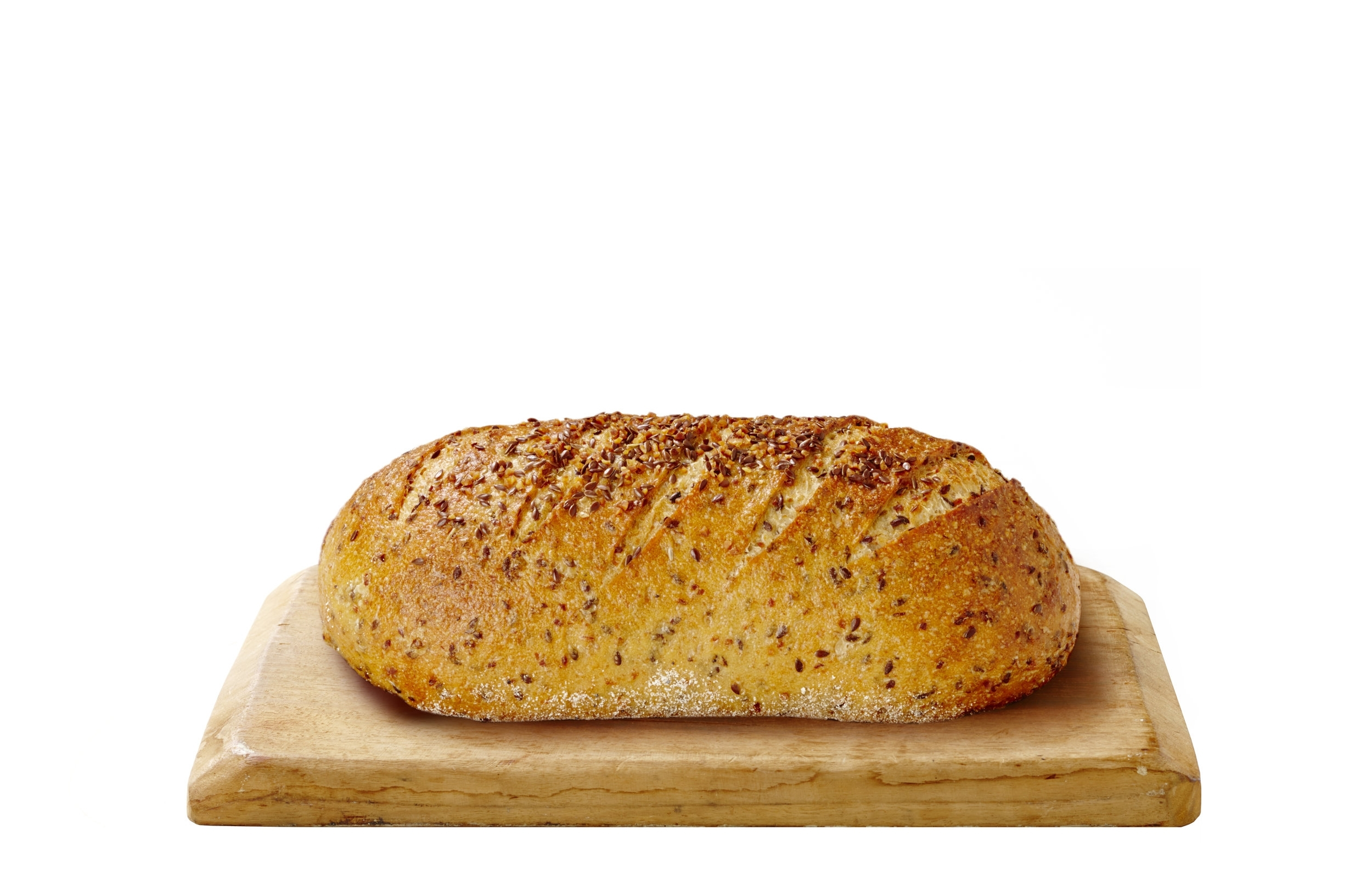 Soy Linseed Sourdough
