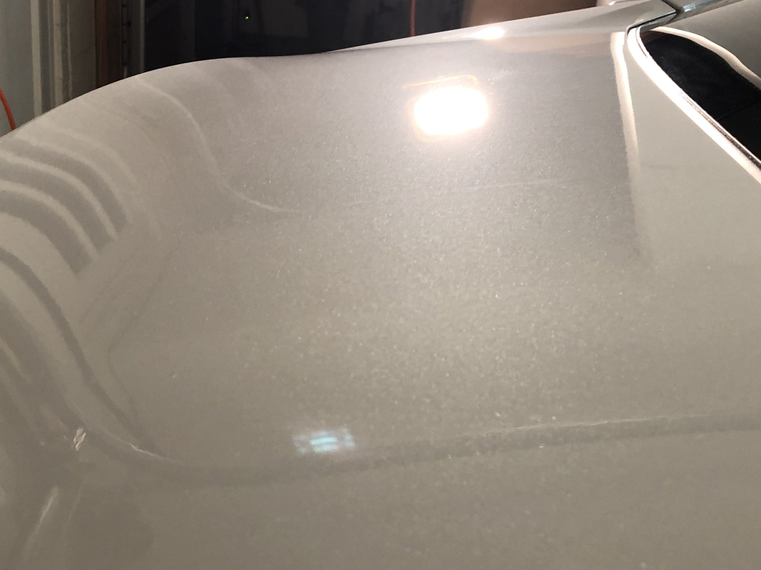 After Paint Correction