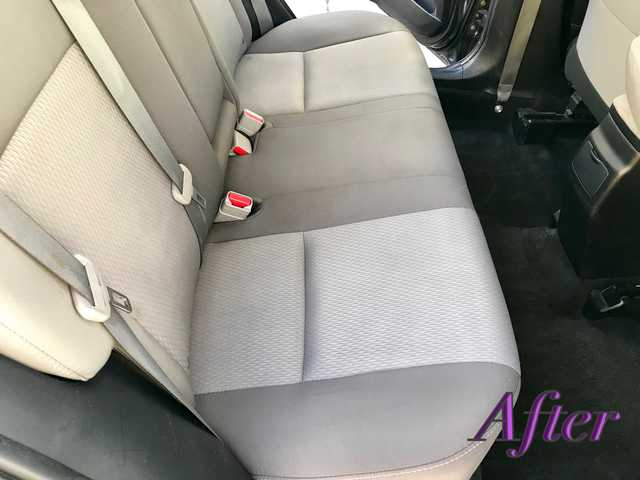 Mobile Car Detailing Winston M Nc The Best Way To Clean Upholstery Remove Stains Guide