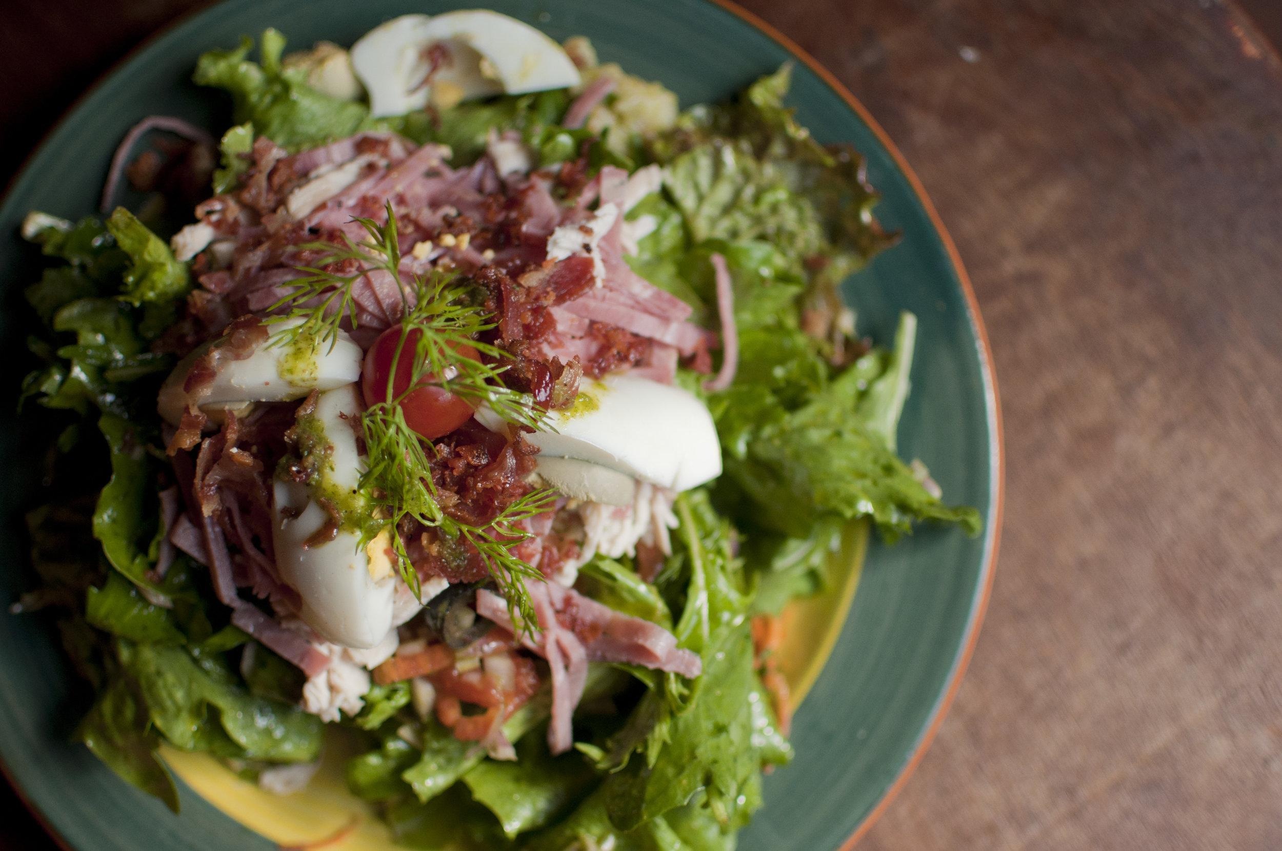 Pâtes et divers - Light fare & Pasta