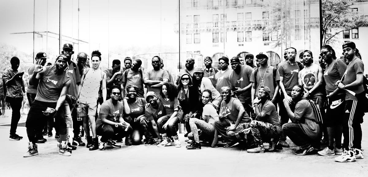 NYC Aids Walk 2015