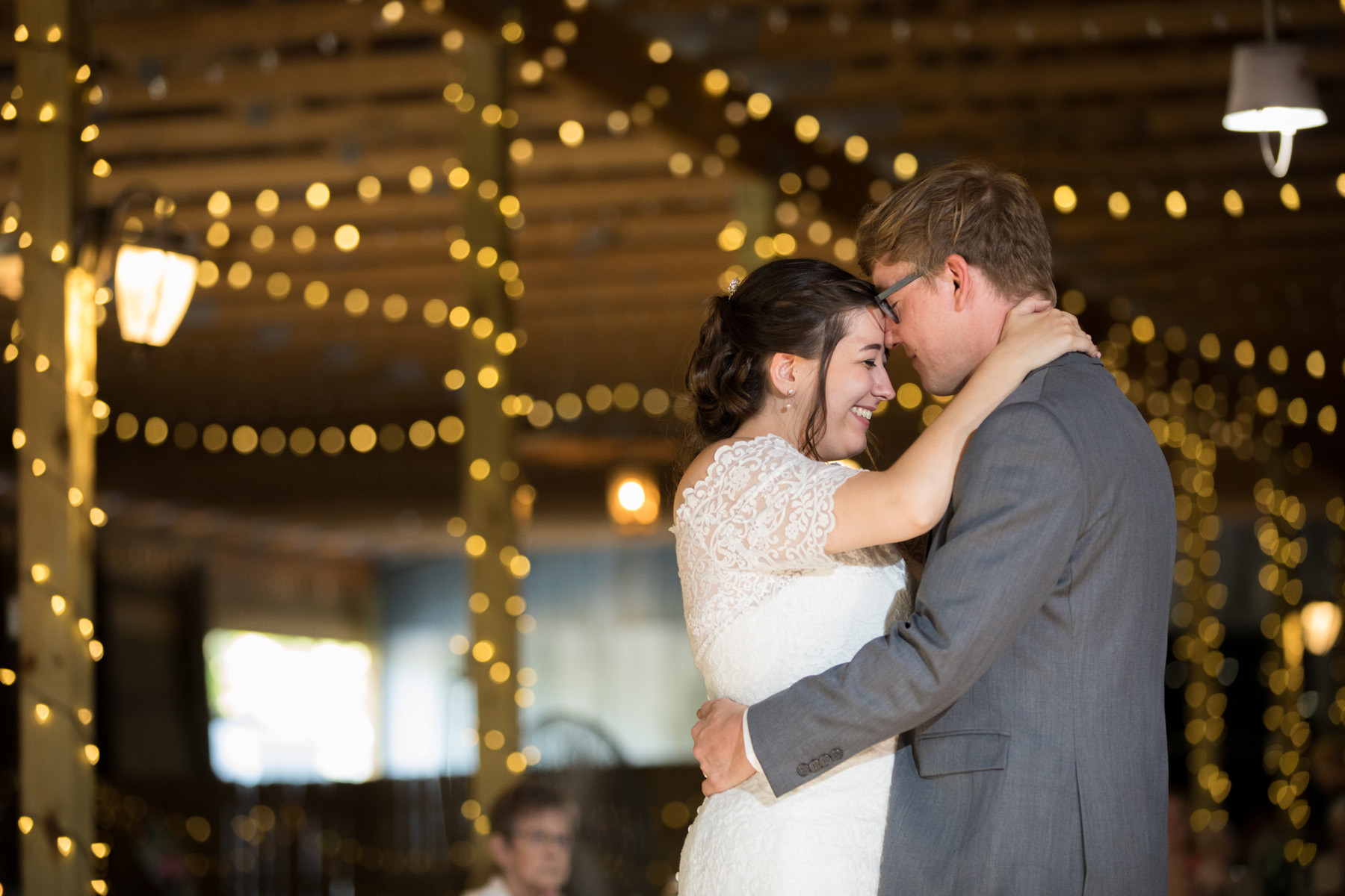 Wedding Cinematography - We offer a variety of packages to hopefully best match your Wedding Day! Collections begin at $2200. Reach out below for our pricing guide.
