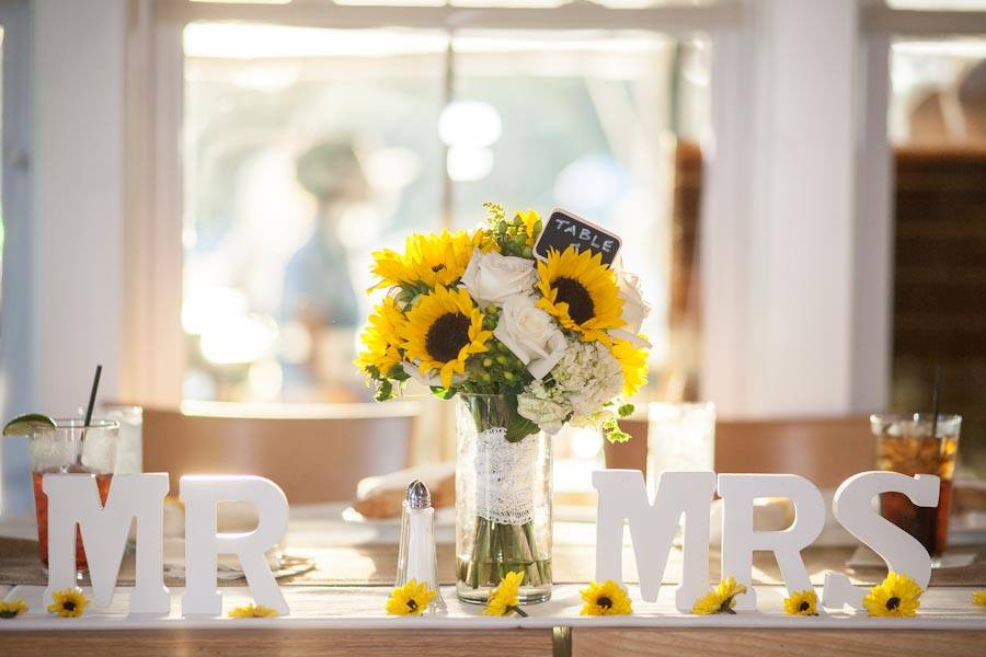 weddings & rehearsal dinners - Relatives and friends of the bride and groom are all in town for the big day. We'll provide a phenomenal dinner in celebration of two families preparing to become one.
