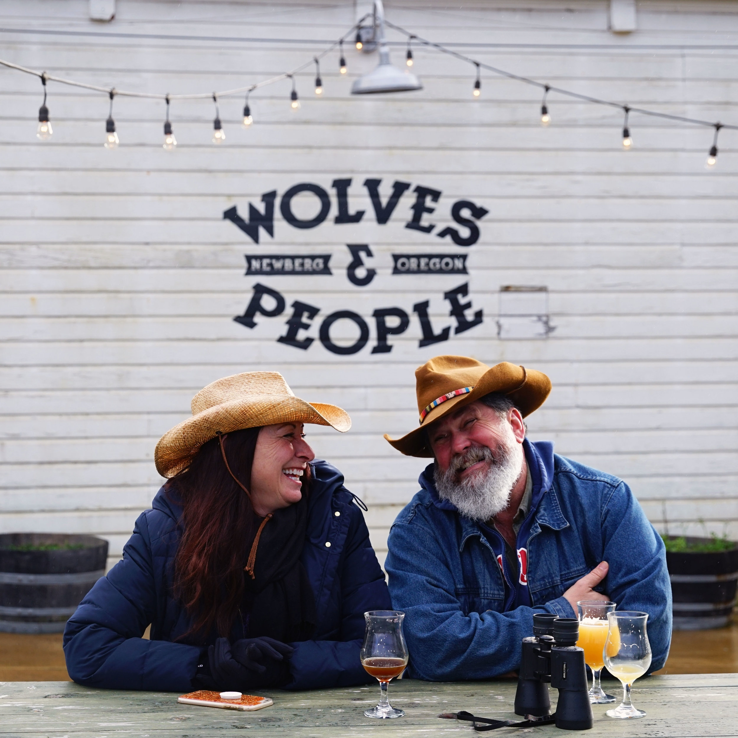 Wolves & People Newberg