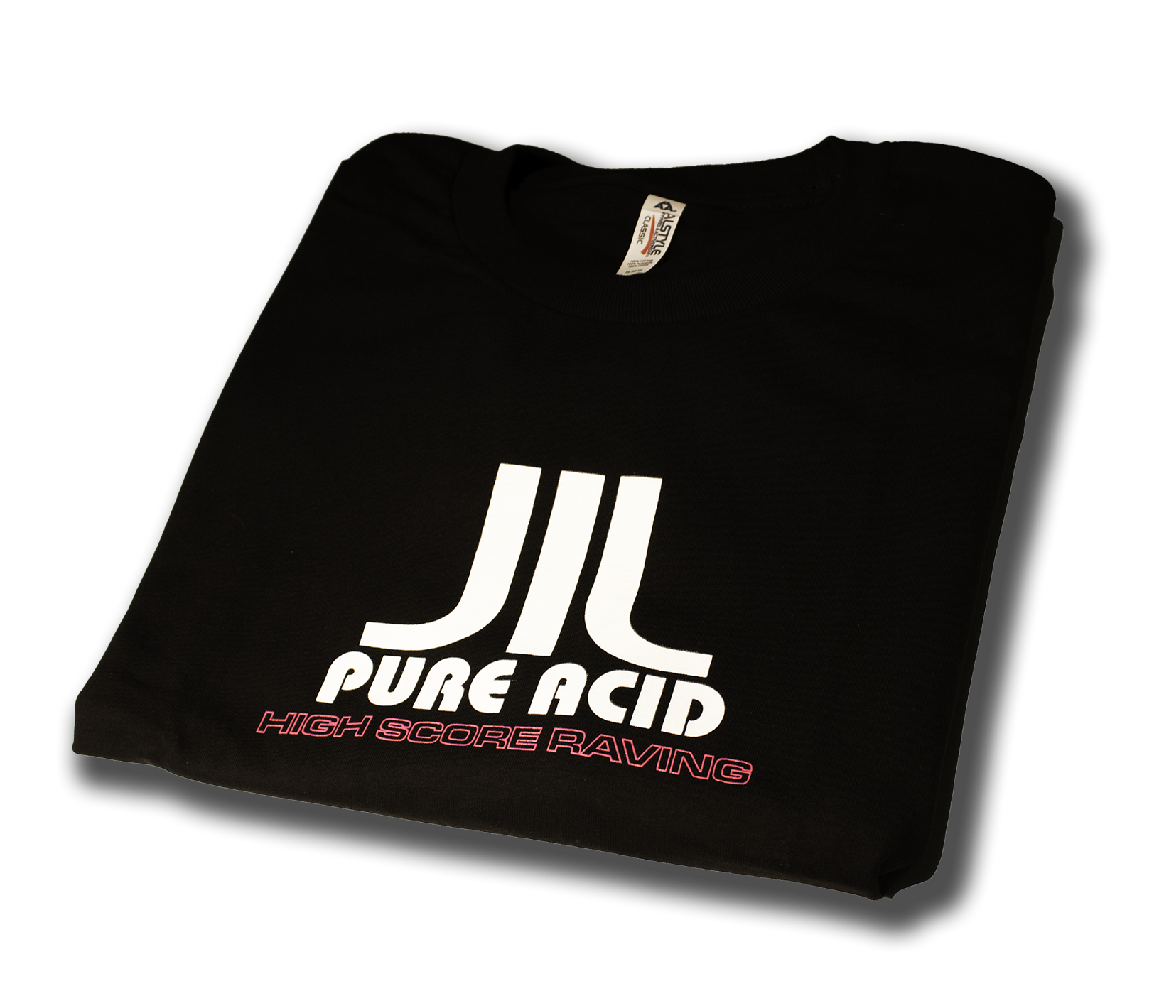 PURE ACID SHIRTS