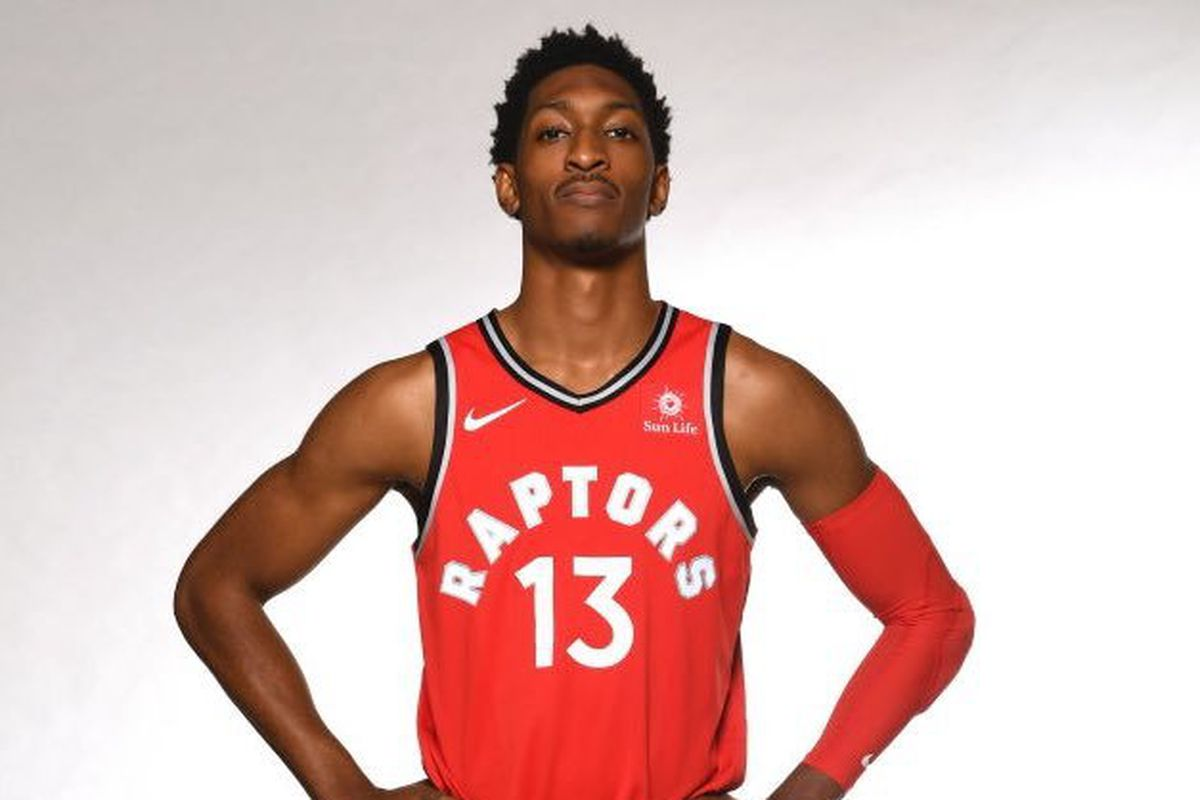 MALCOLM MILLER - NBA Toronto Raptors