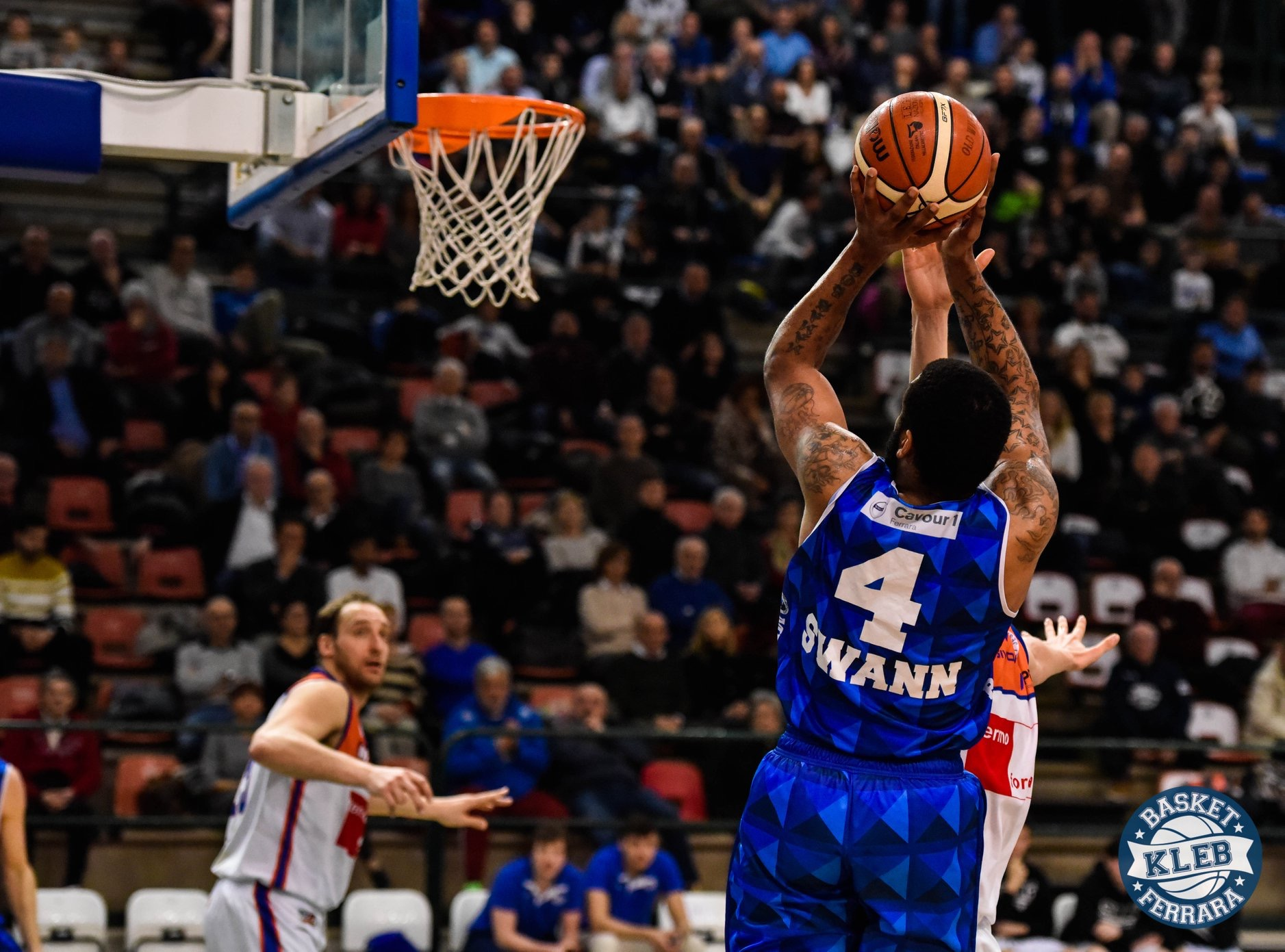 Isaiah Swann - Israeli League Champion3x Israeli League All-Star2x Germany All-StarBBL All-Star MVPIsrael Cup FinalsBBL League Finals