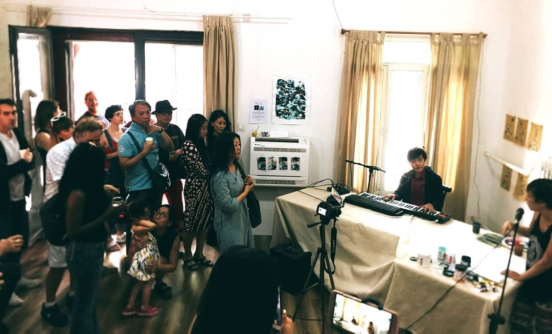 Red Gate Residency Open Studios Exhibition - Live Music Live Painting Showcase.jpg