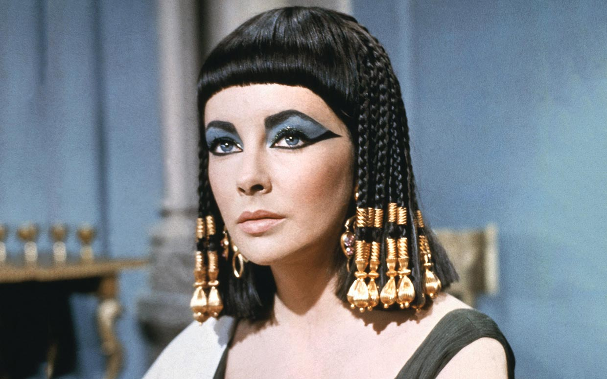 Cleopatra loved her skin care. Did it include the original Egyptian Magic?