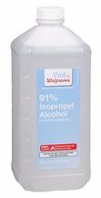 I'm no fan of denatured alcohol in my skin care!