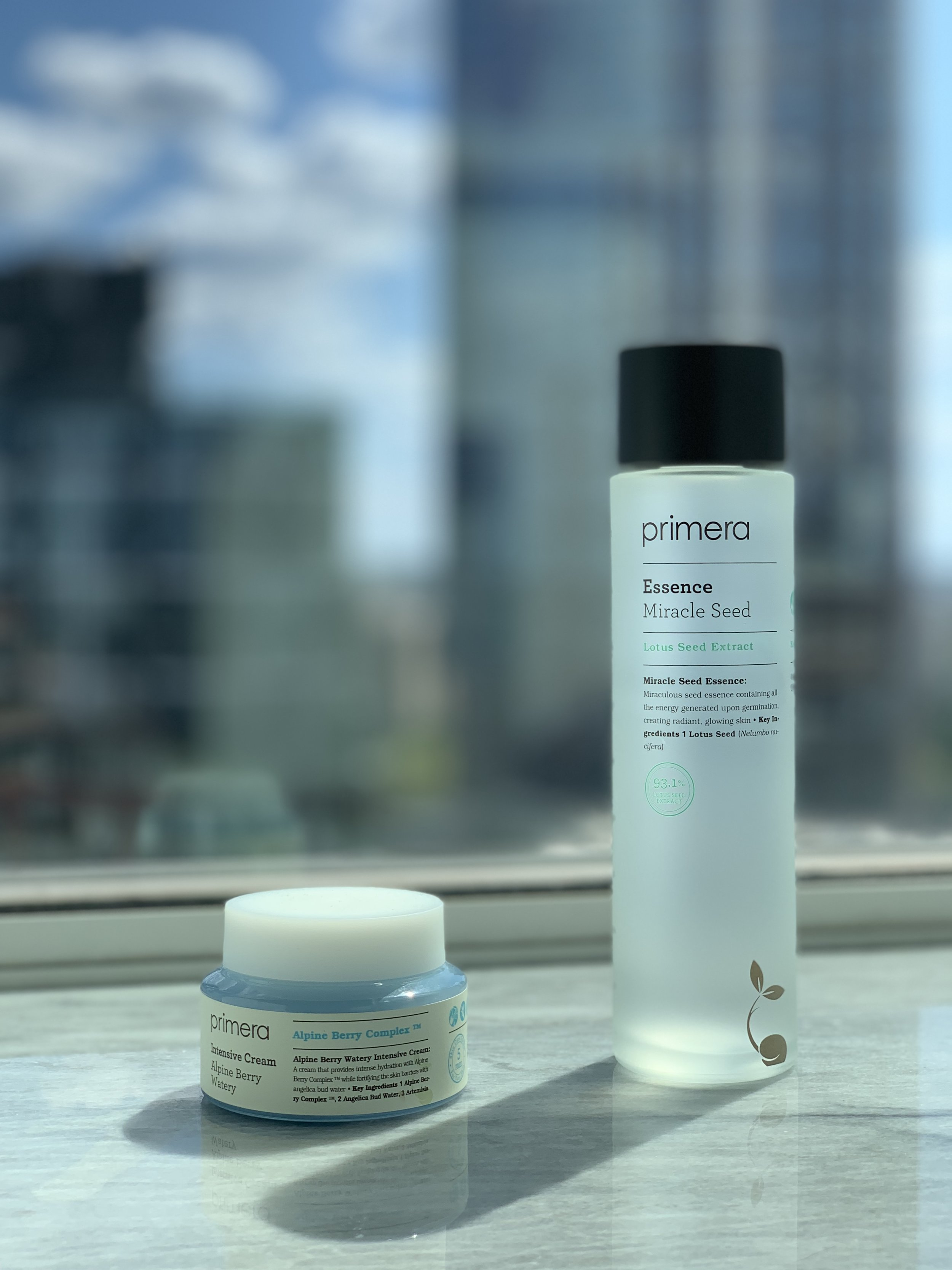 Primera is a part of a wave of new, clean Korean skin care.