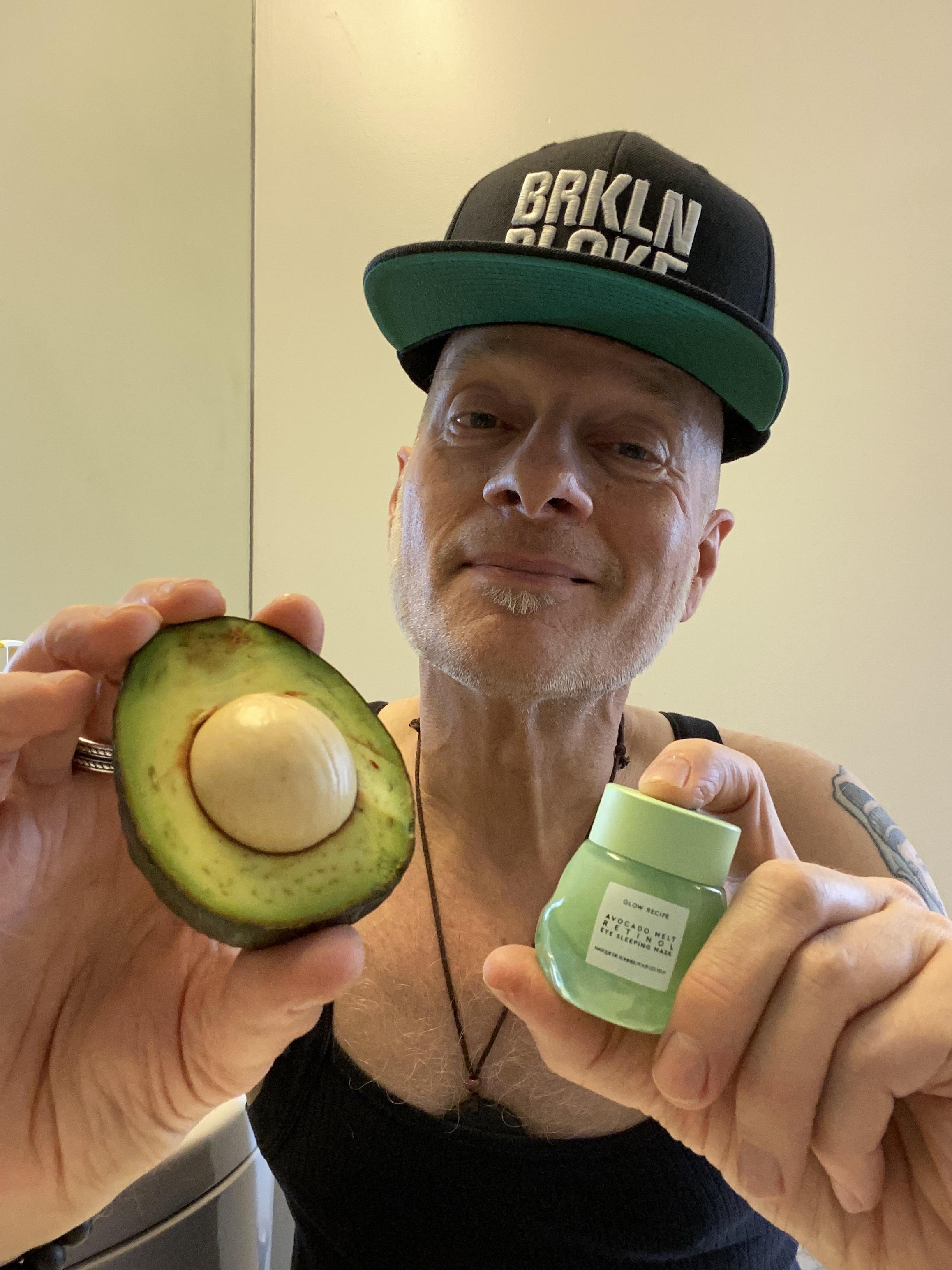 I heart avocados!