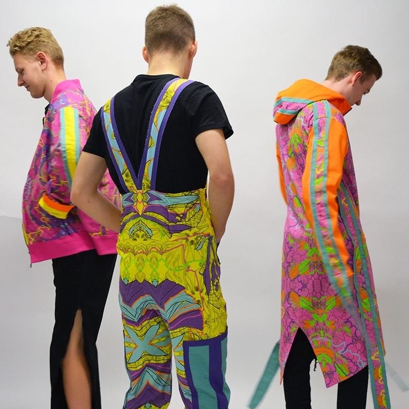 Fast Fashion -