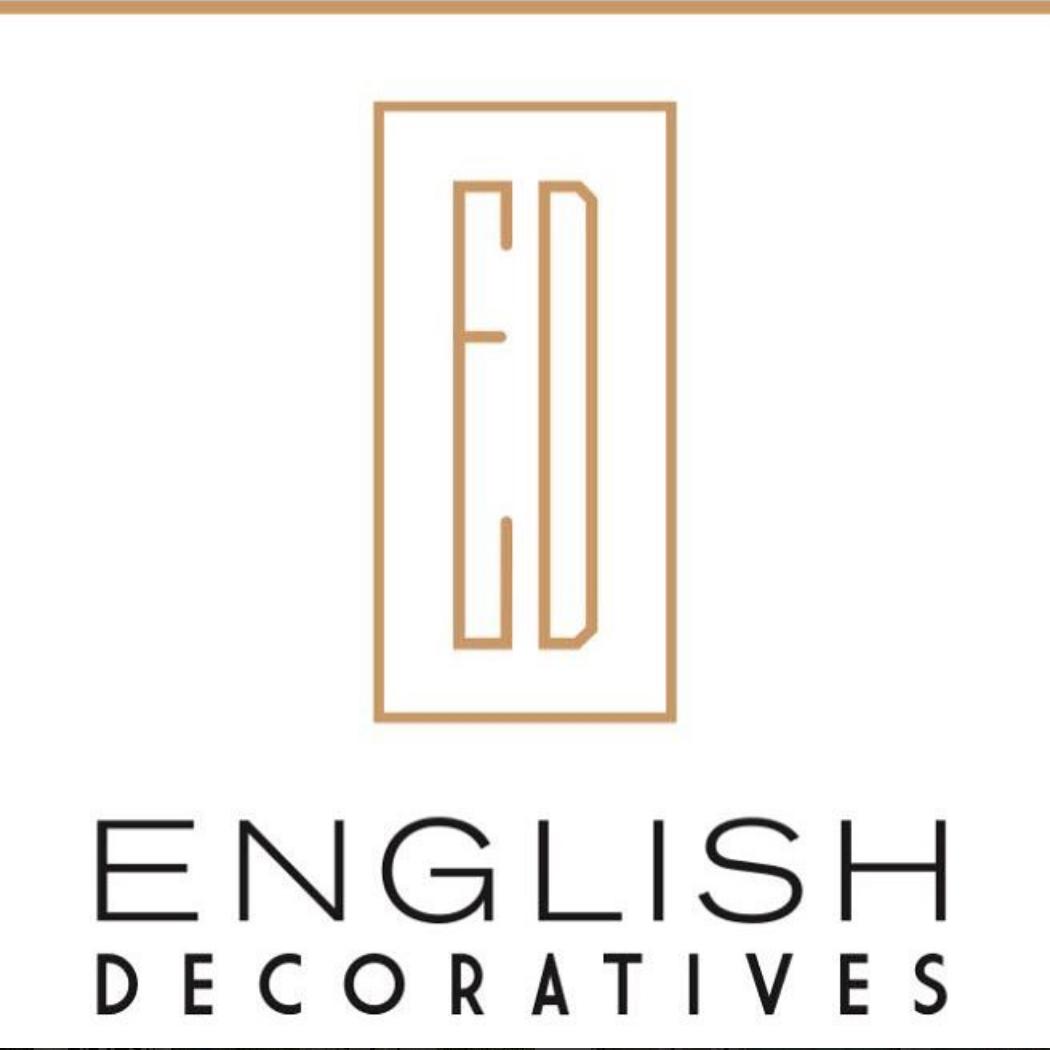 ENGLISH DECORATIVES