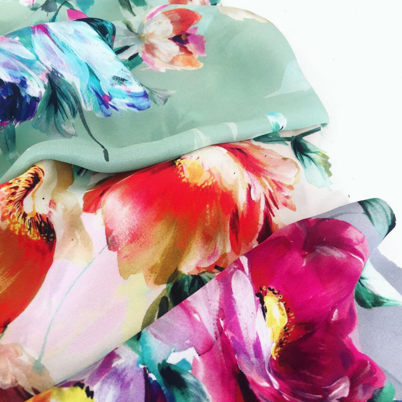Owens and Kim: Design Studio and Digital Print Service...for Fashion Clients Worldwide...
