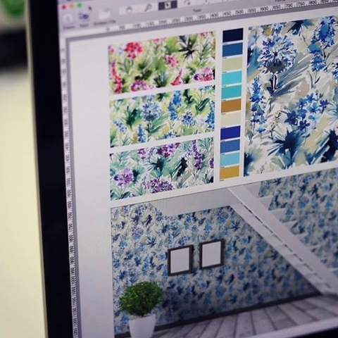 The new release AVA 5.1 addresses the growing needs of the Digital Textile Print Industry...
