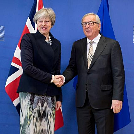 It is very much in the interests of the EU to negotiate a sensible Textile Tariff agreement with the UK