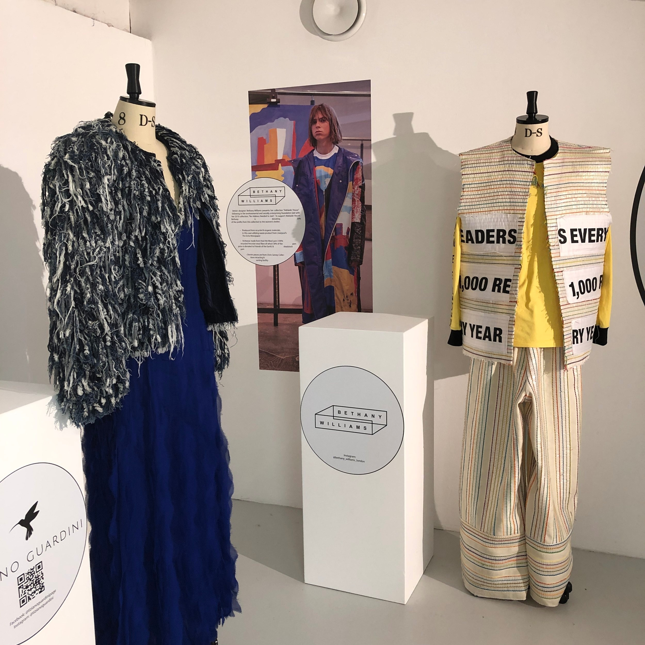 Emerging Sustainable Fashion Brands