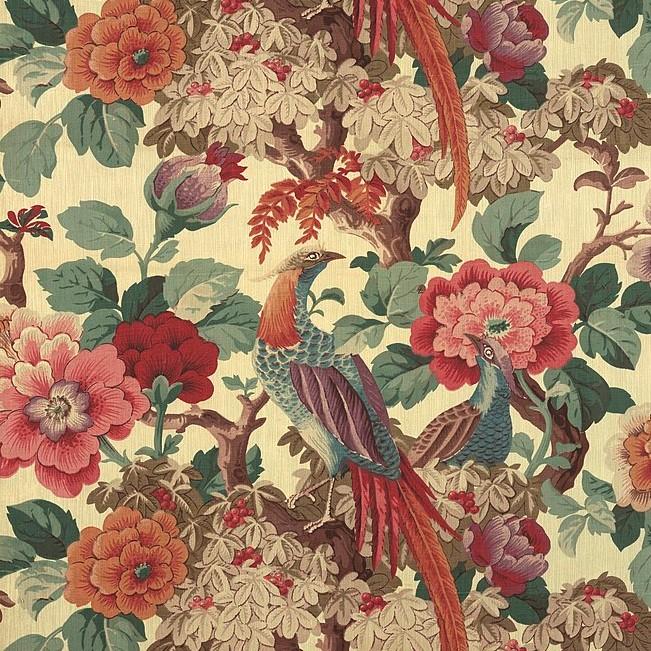 Antique Japanese Print