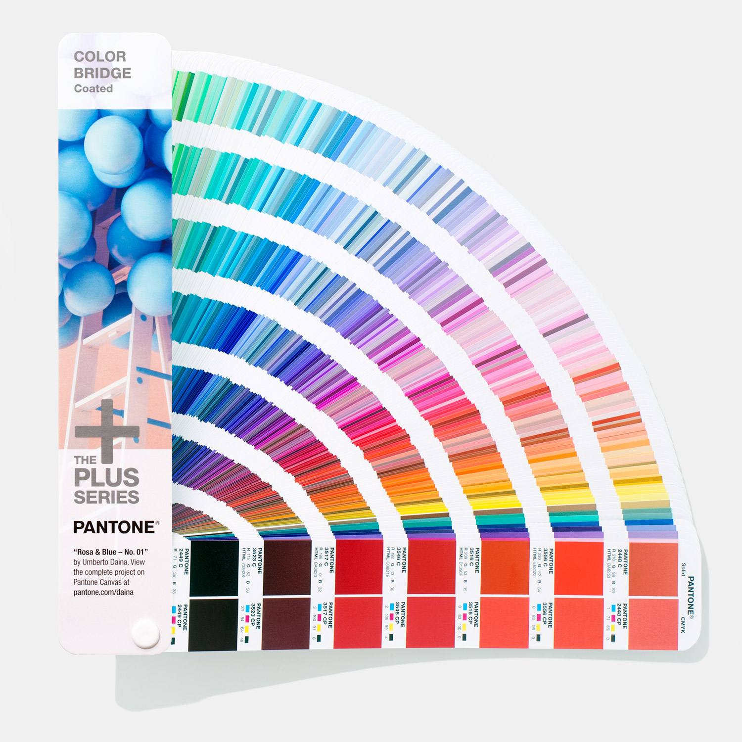 Image courtesy of Pantone